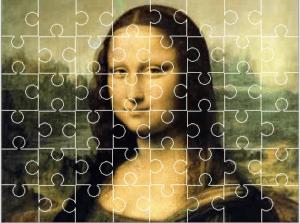 Online Art Jigsaws Online Art Games