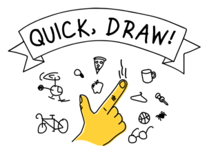 Quick Draw Art Games