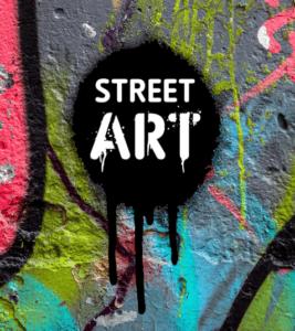Street Art Online Art Game
