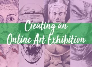 How to Create an Online Exhibition