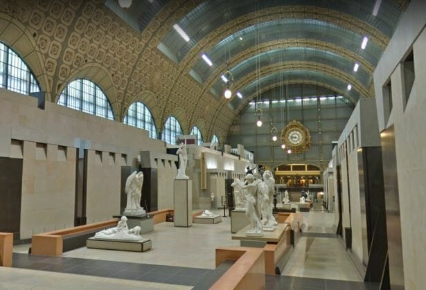 virtual tour of galleries