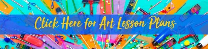 art lesson plans