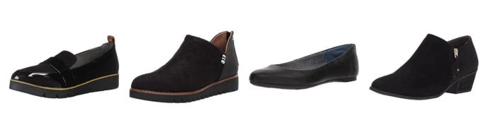 Dr Scholls Confortable work shoes