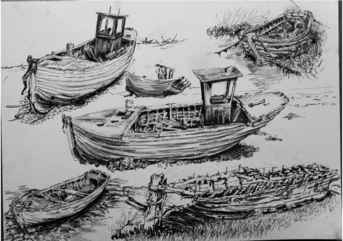 boat studies
