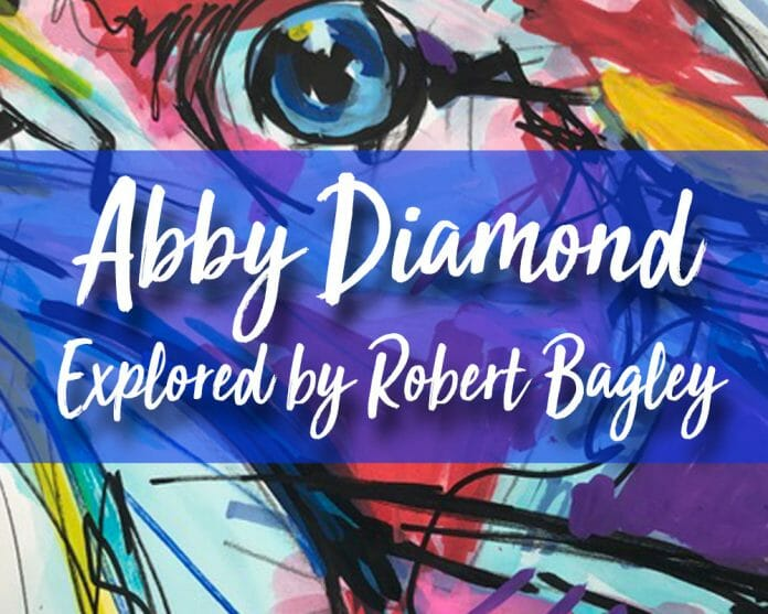 Abby Diamond Artist