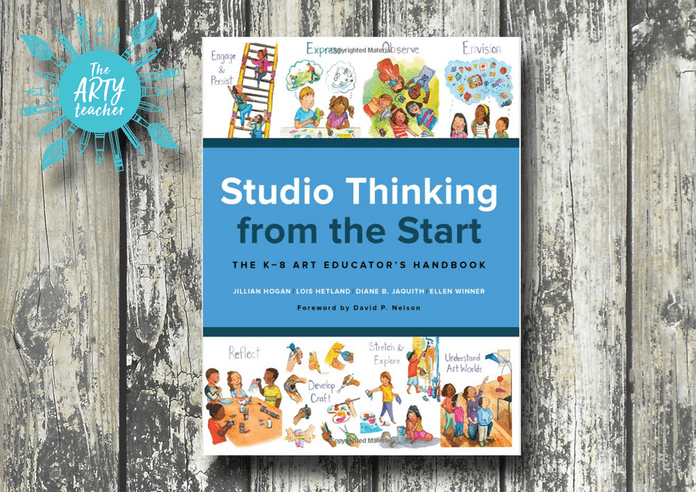 Art Education Books