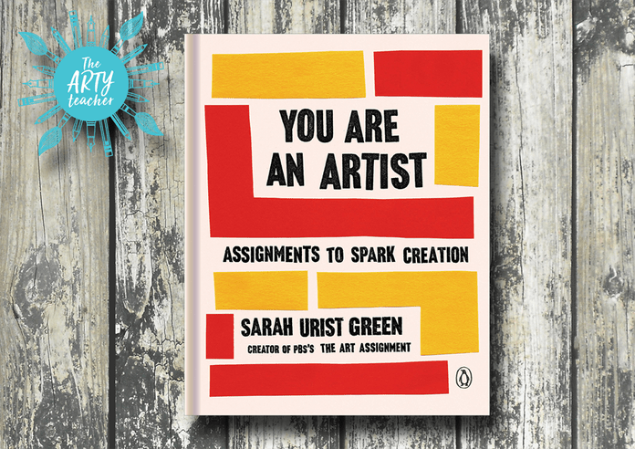 Books for Art Teachers