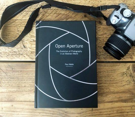 'Open Aperture' by Paul Matte