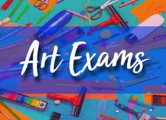 Art Exams