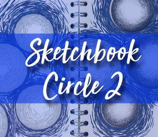 Sketchbook Circle 2