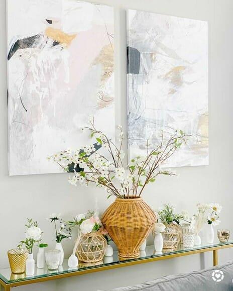 7 Effective Ways To Display & Preserve Your Artwork
