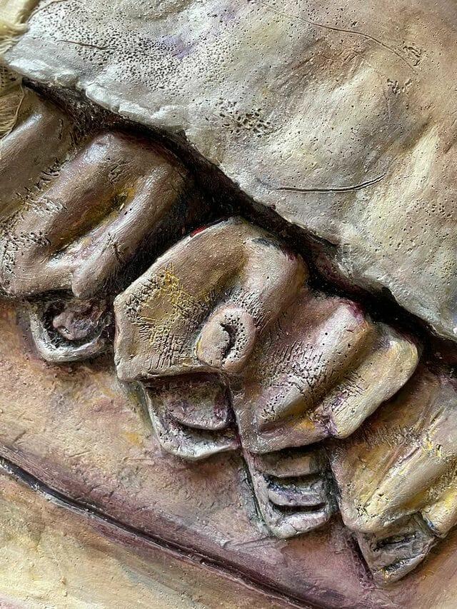 Teeth Detail
