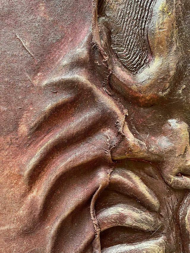 Ribs Detail