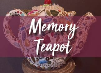 What is a Memory Teapot?