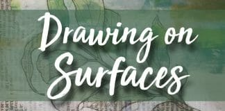 Drawing on Surfaces