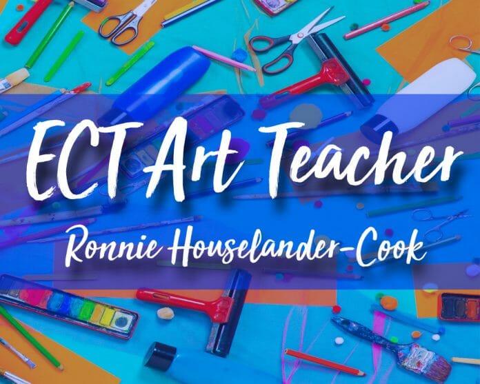 Ronnie Houselander-Cook