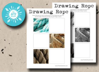 Drawing Rope