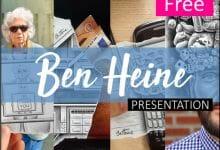 Ben Heine