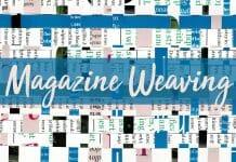 Magazine Weaving