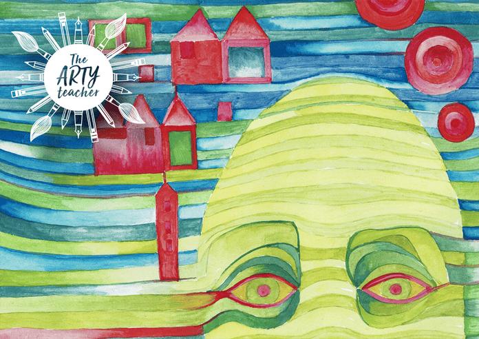 Hundertwasser Art Project