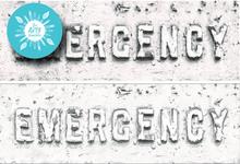 Emergency Sub Lesson