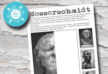 Messerschmidt, Franz Xaver Messerschmidt